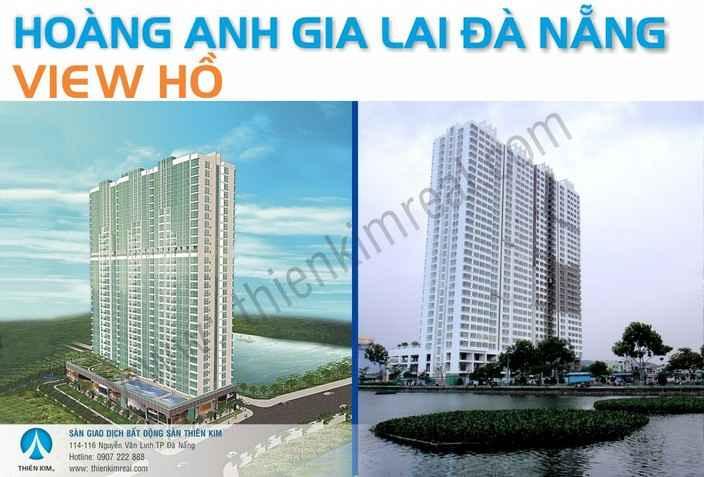 Căn hộ chung cư Đà Nẵng cao cấp
