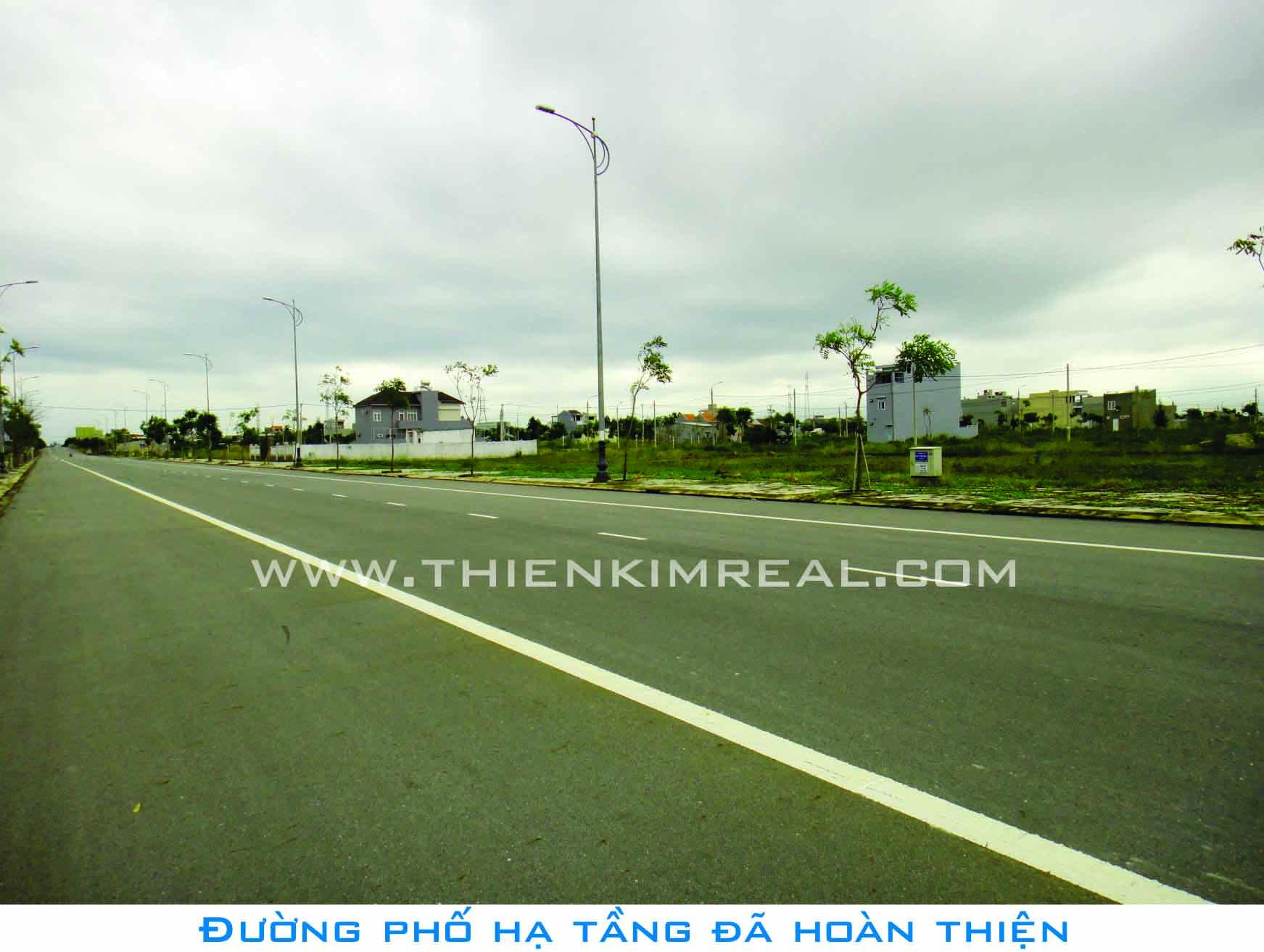 Bán đất dự án Nam Việt Á